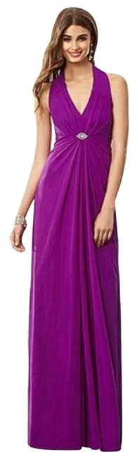 After Six Dahlia 6692 Long Night Out Dress Size 6 (S) After Six Dahlia 6692 Long Night Out Dress Size 6 (S) Image 1