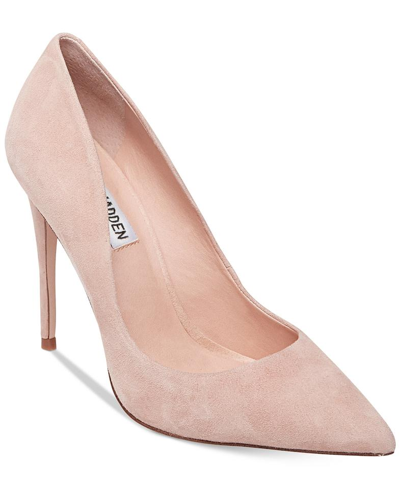 07a5908bcc6 Steve Madden Pink Blush Women s Daisie Classic Pumps Size US 10 ...