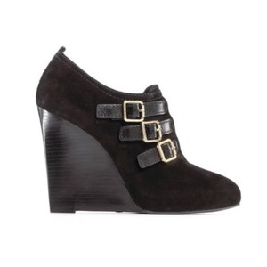 93584d83167888 Black Tory Burch Boots   Booties - Up to 90% off at Tradesy