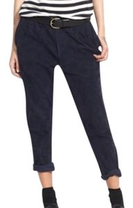 Madewell Relaxed Pants Dark Grey