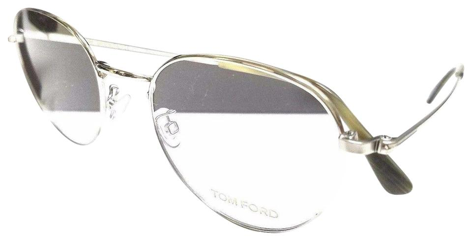 Tom Ford Grey Tf5328 016 51 20 145 Prescription Eyeglass Frames ...