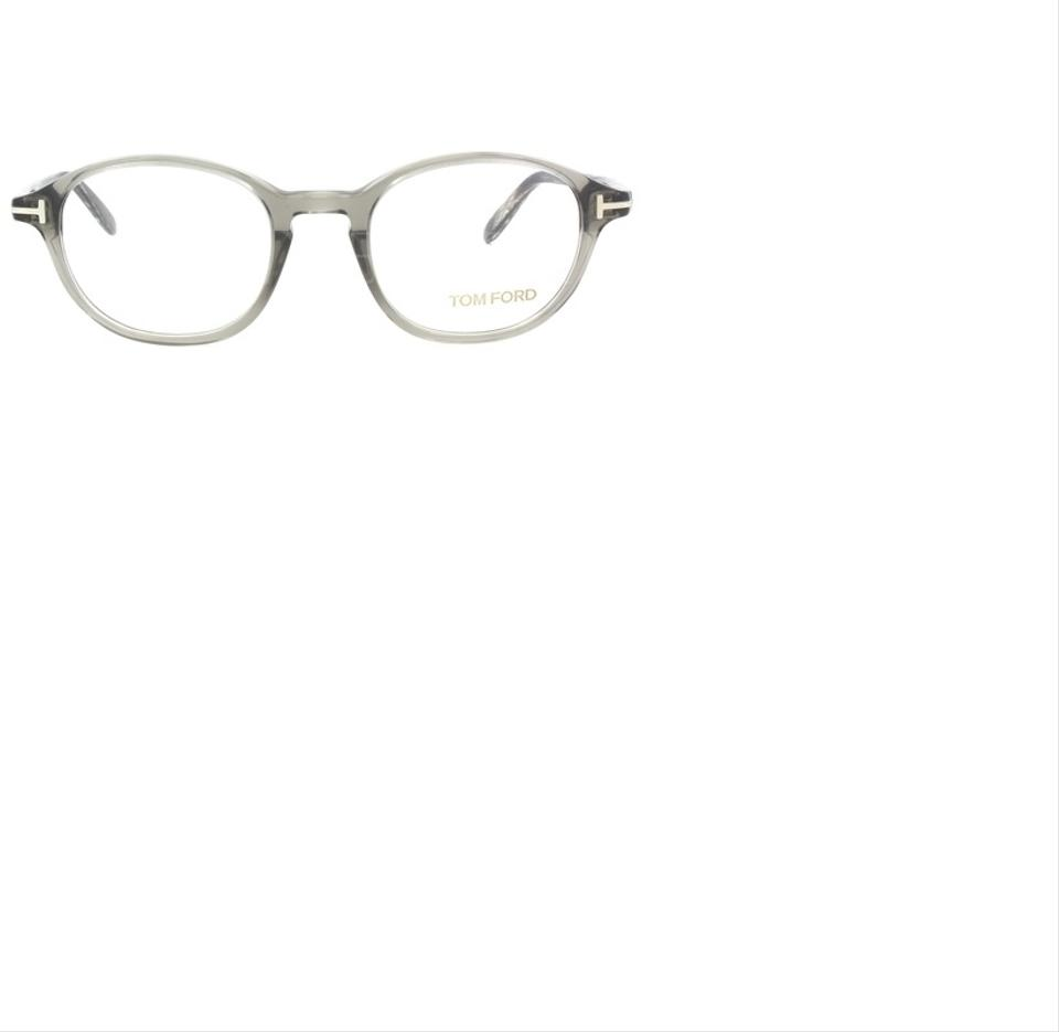 Tom Ford Grey Tf5150 020 46 19 145 Prescription Eyeglass Frames ...