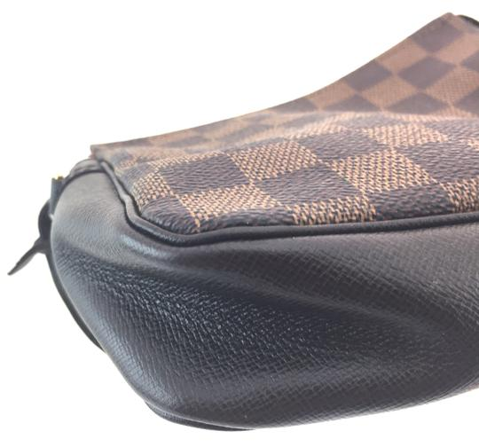 Louis Vuitton #16078 ebene Clutch