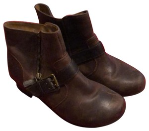 Softspots brown Boots