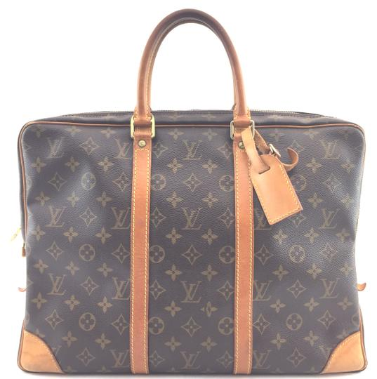 Preload https://item4.tradesy.com/images/louis-vuitton-porte-documents-voyage-briefcase-computer-16081-monogram-canvas-and-vachetta-leather-l-22660488-0-1.jpg?width=440&height=440
