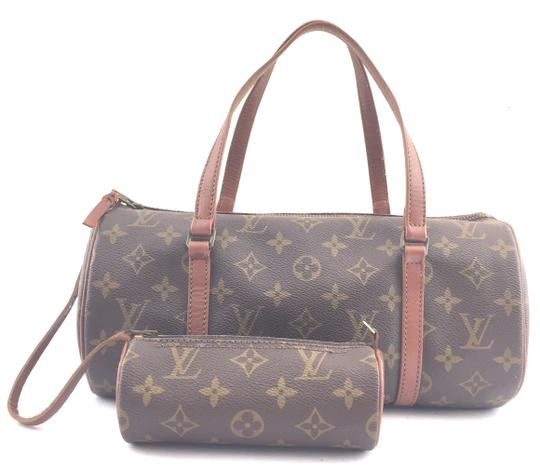 Preload https://item5.tradesy.com/images/louis-vuitton-pochette-papillon-with-mini-30-16082-monogram-canvas-and-leather-satchel-22660534-0-1.jpg?width=440&height=440