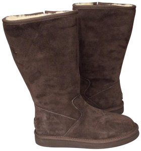 UGG Australia Sale New With Tags Chocolate Boots