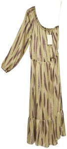 Tarragon Maxi Dress by MICHAEL Michael Kors