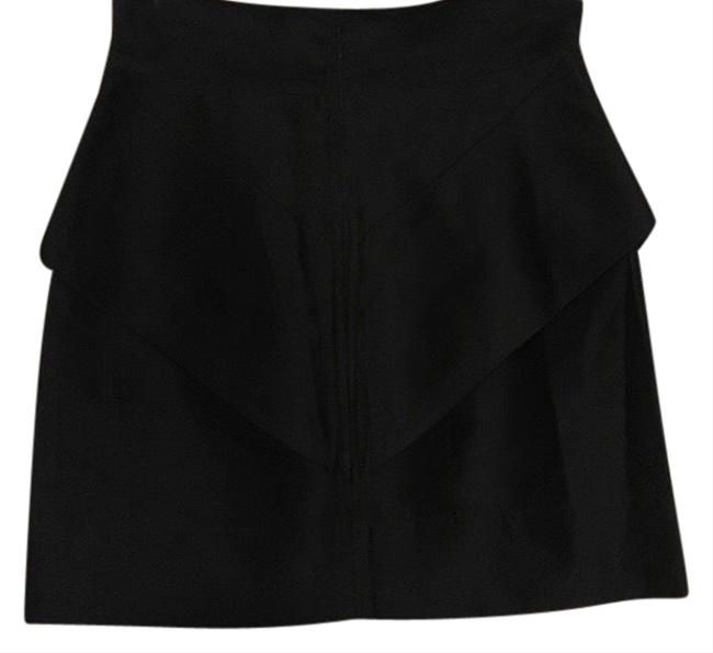 Item - Black High Wasted Skirt Size 4 (S, 27)