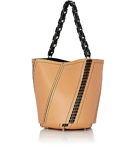 Proenza Schouler Tote in brown Image 2