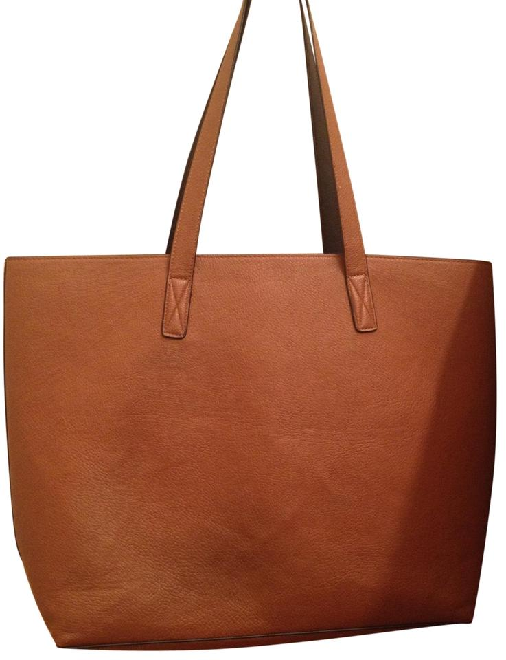 Old Navy Tote In Brown