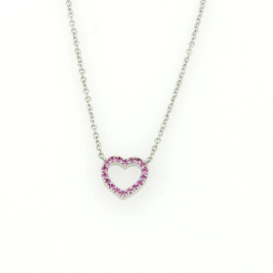 sapphire products dana sunshine jewelry pink necklace collection seng