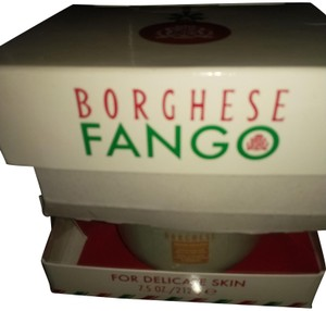 Borghese Borghese new purifying treatment for face and body