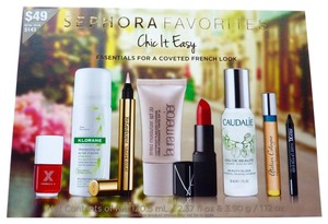 Sephora (READ DETAIL FOR $20 OFF) Sephora Favorite Chic It Easy