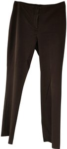 Shin Choi Skinny Pants Brown