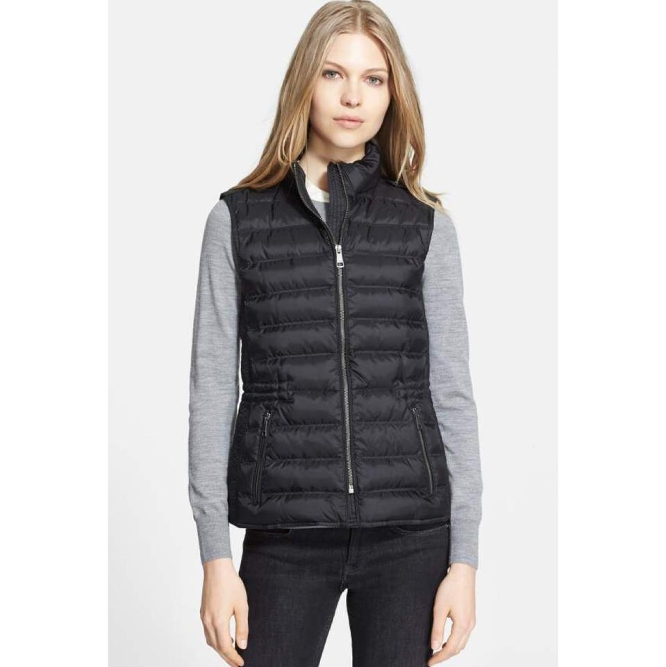 quilted women in gallery navy burberry jacket quilt diamond image