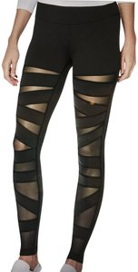 Lululemon Lululemon tech mesh leggings 10