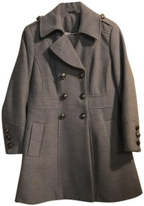 Wallis Pea Coat