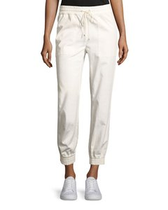 Theory Jogger Chino Pants