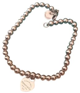 Tiffany & Co. Tiffany&co 925 bracelet