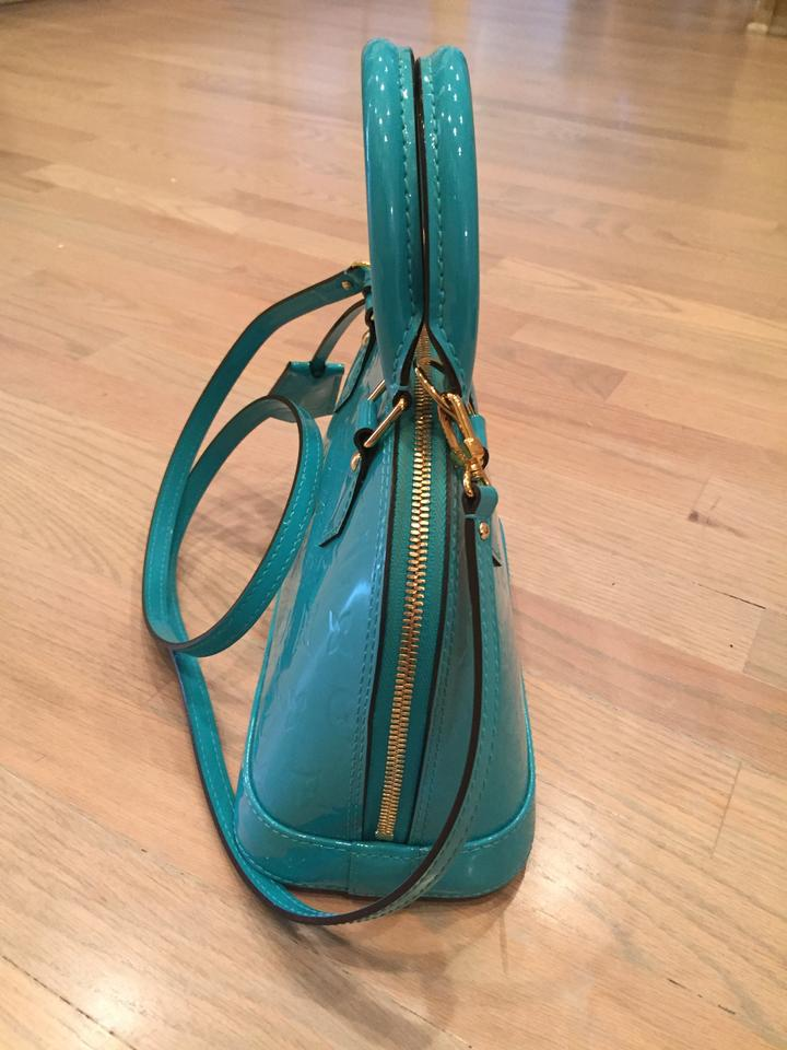 Louis Vuitton Alma PM 100% Authentic 80% Off Free Shipping