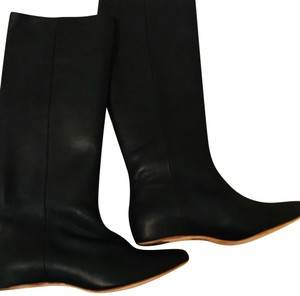 Maison Martin Margiela for H&M Black Boots