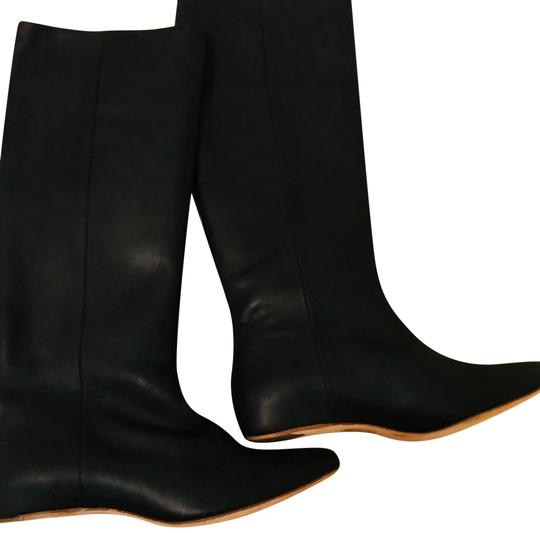 Preload https://img-static.tradesy.com/item/22665704/maison-martin-margiela-for-h-and-m-black-from-the-the-house-of-designer-bootsbooties-size-eu-37-appr-0-1-540-540.jpg