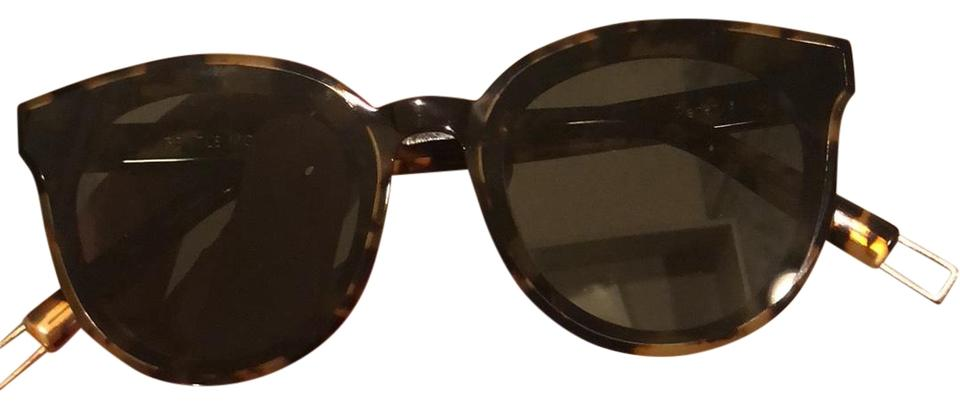 9881a77e9ca Gentle Monster Black Peter Sunglasses - Bitterroot Public Library