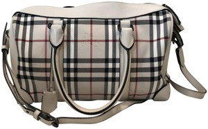 Burberry #burberrybowlingbag Shoulder Bag