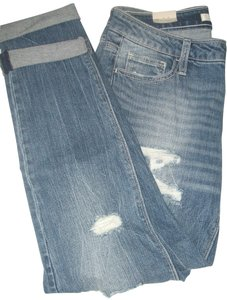 Daytrip Straight Leg Jeans