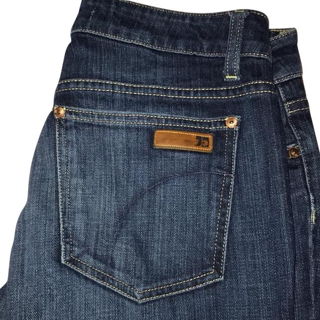 Item - Blue Medium Wash Honey Relaxed Fit Jeans Size 28 (4, S)