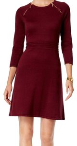 Red Maxi Dress by Nine West