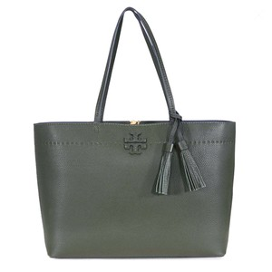 Tory Burch Tote in Boxwood