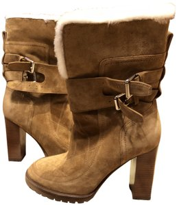 Sigerson Morrison Uggs Camel Boots