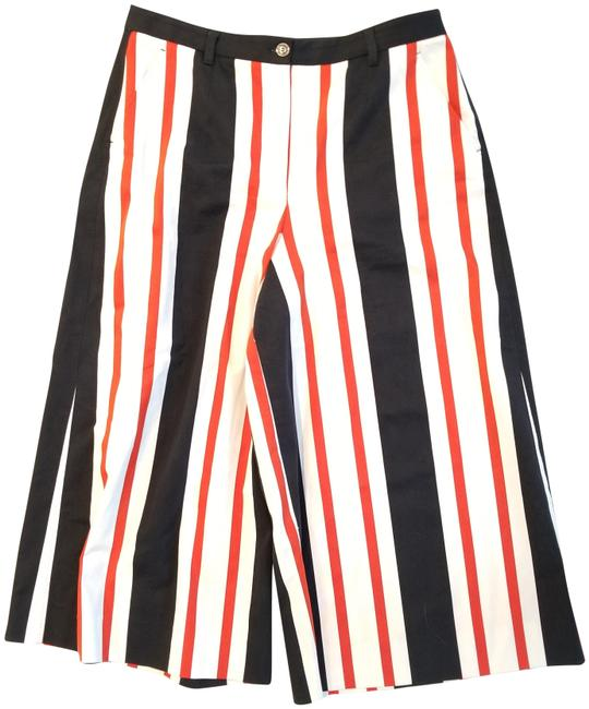 Preload https://item3.tradesy.com/images/dolce-and-gabbana-navy-white-red-culotte-wide-leg-pants-size-12-l-32-33-22669362-0-3.jpg?width=400&height=650