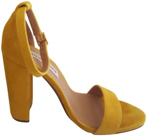 6815e99cbda Women s Yellow Steve Madden Shoes - Up to 90% off at Tradesy