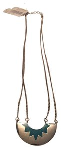 BCBGeneration BCBGeneration Silver Tribal Necklace