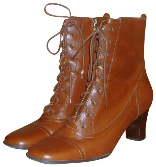 Preload https://item5.tradesy.com/images/etienne-aigner-brown-boots-22669904-0-1.jpg?width=440&height=440