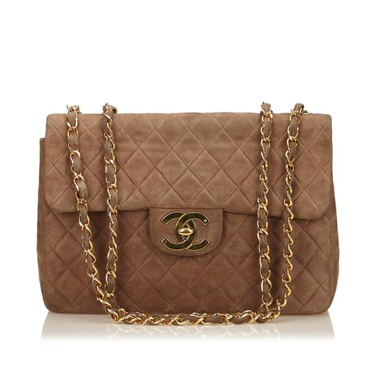 Chanel 7dchsh014 Shoulder Bag