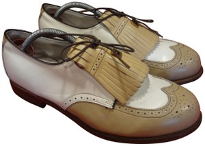 FootJoy Golf Man BEIGE AND WHITE Athletic