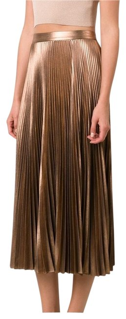 Preload https://item4.tradesy.com/images/alc-bobby-metallic-pleated-midi-skirt-mid-length-night-out-dress-size-4-s-22670148-0-1.jpg?width=400&height=650