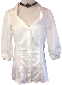 American Heritage Top white