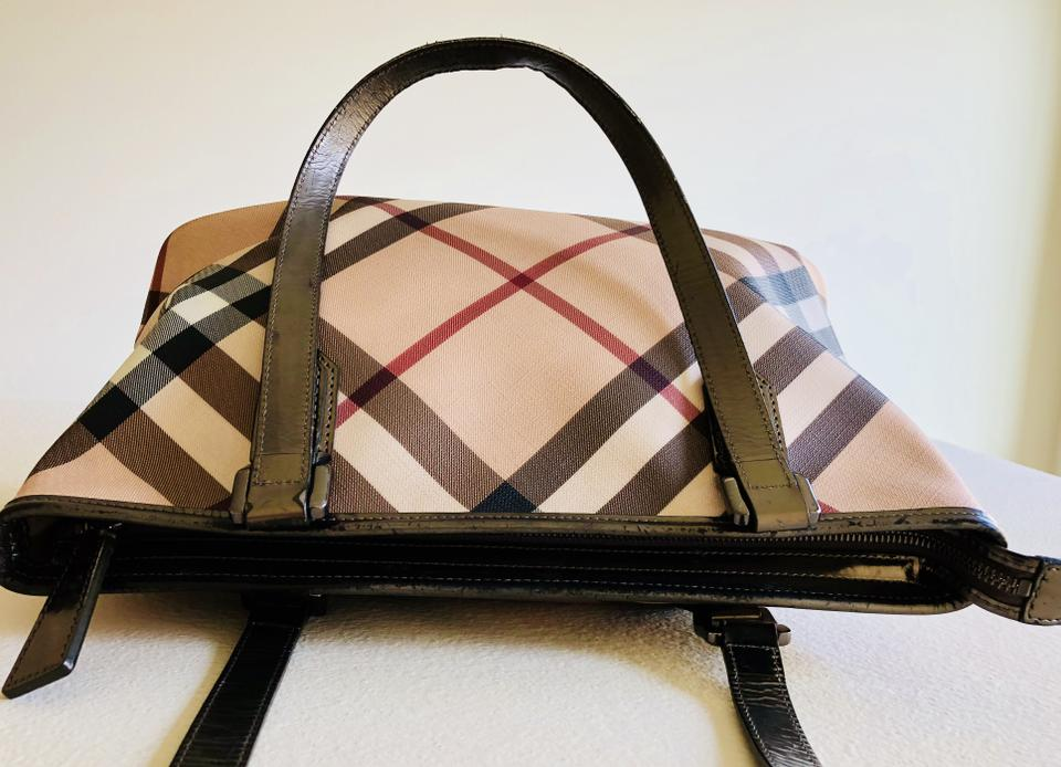 Burberry Lightweight Tote