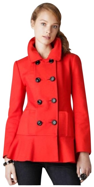 Item - Red Simmone Jacket Size 4 (S)