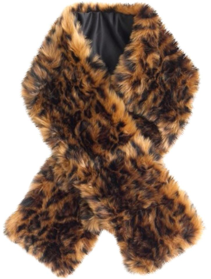 how to make a faux fur stole