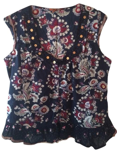 Preload https://item5.tradesy.com/images/blouse-size-20-plus-1x-2267059-0-0.jpg?width=400&height=650
