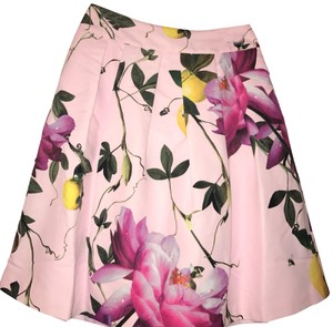 Ted Baker Skirt Pink