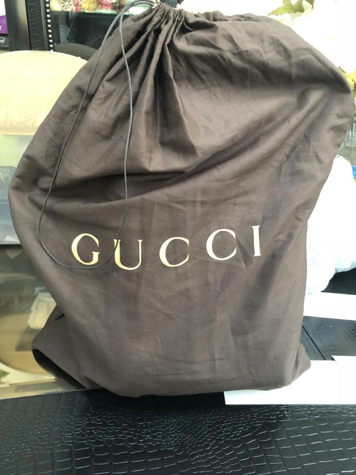 38925c9e4be Gucci Bookbag Guccissima Nylon Travel Backpack Image 11. 123456789101112