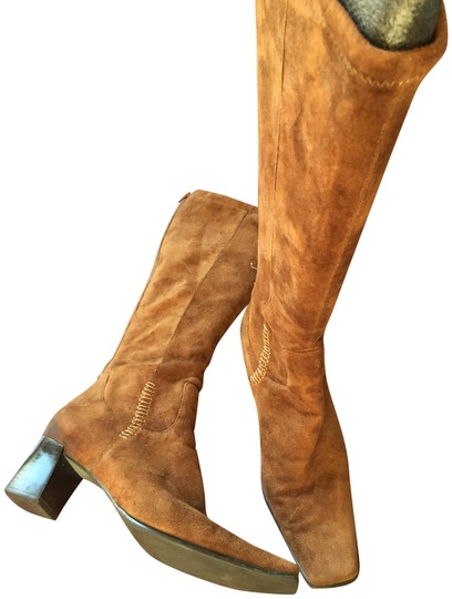 Preload https://img-static.tradesy.com/item/22671260/franco-sarto-brown-bootsbooties-size-us-10-regular-m-b-0-1-540-540.jpg