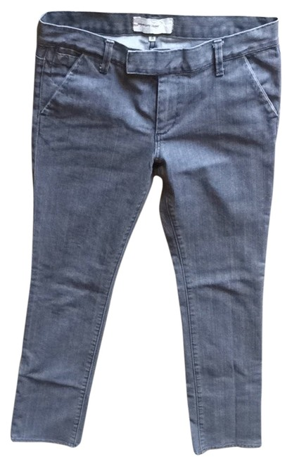 Paper Denim & Cloth Straight Leg Jeans